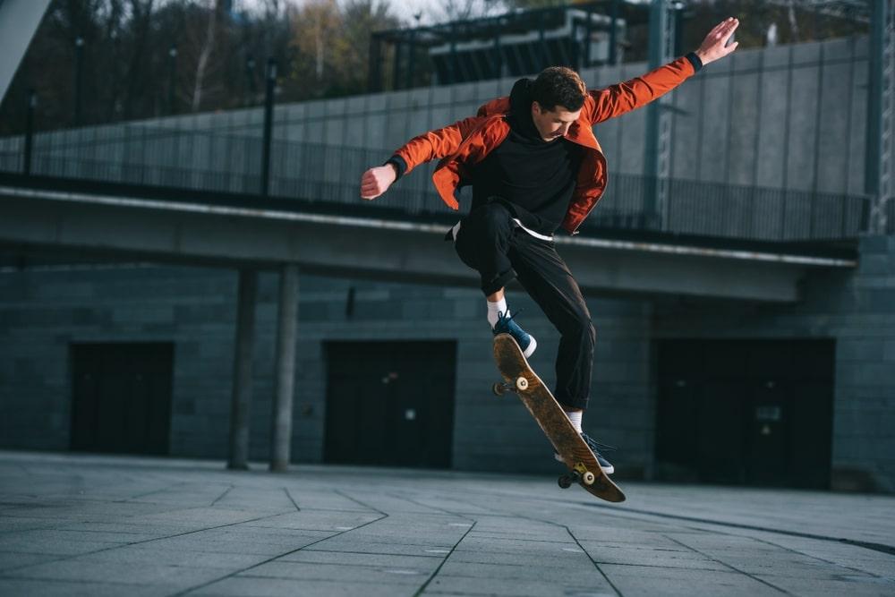 Best Skateboards For A Beginner