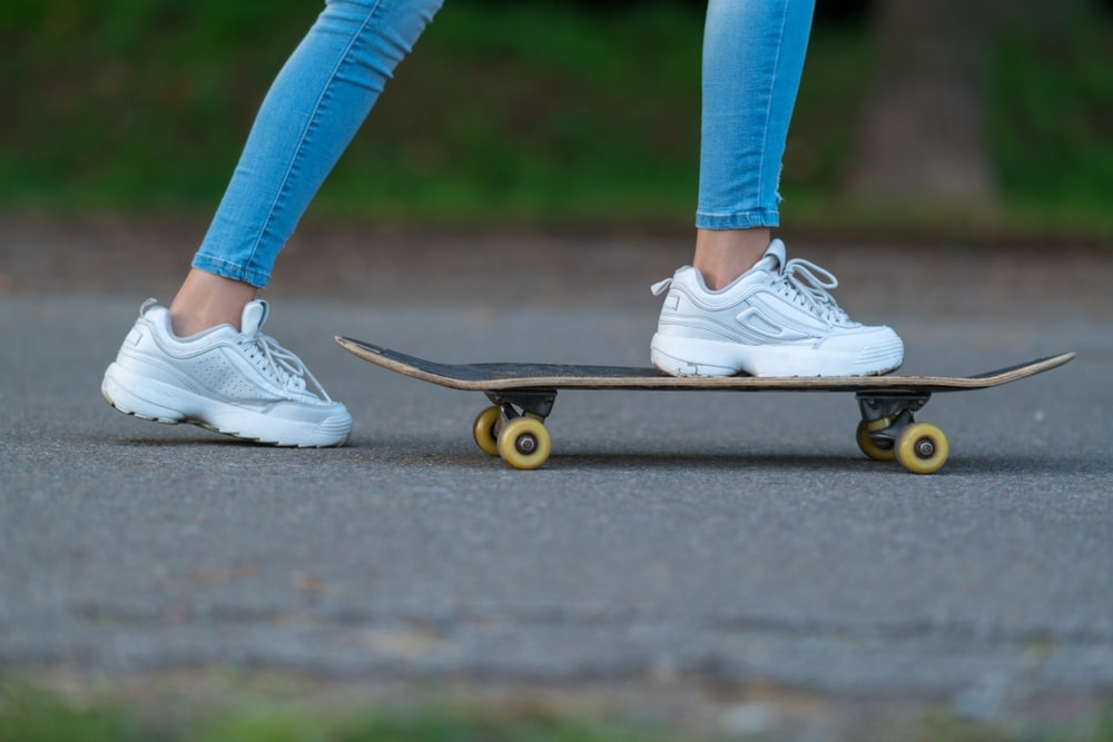 Best Skateboards For Beginners Adults