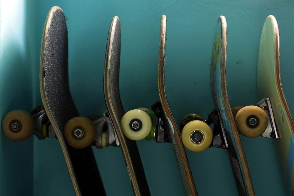Best skateboard deck brands for beginners